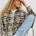 Rory flannel shirt